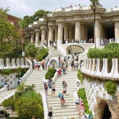Barcelona & You (alberg-hostel) Барселона приотельная территория фото 2