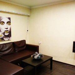 Апартаменты Apartment Hanaka on Pervomayskaya комната для гостей фото 3