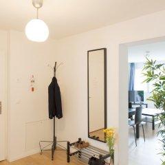 Отель HITrental Kreuzplatz Apartments Швейцария, Цюрих - отзывы, цены и фото номеров - забронировать отель HITrental Kreuzplatz Apartments онлайн удобства в номере фото 2