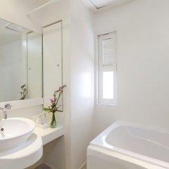 Отель Tuana The Phulin Resort ванная фото 2