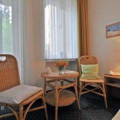 Hotel Am Ehrenhof Дюссельдорф комната для гостей фото 3