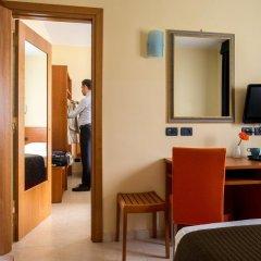 Отель Best Western Blu Hotel Roma Италия, Рим - отзывы, цены и фото номеров - забронировать отель Best Western Blu Hotel Roma онлайн удобства в номере