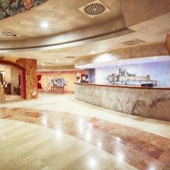 Отель Yasmin Bodrum Resort фитнесс-зал фото 2