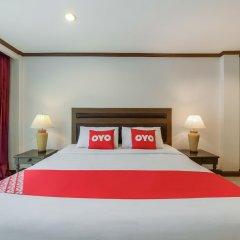 Отель OYO 285 The Modern Place комната для гостей