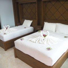 Отель Selamat Lanta Resort сауна