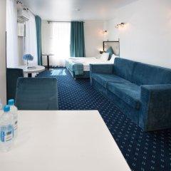 Гостиница Апарт-отель Наумов в Москве - забронировать гостиницу Апарт-отель Наумов, цены и фото номеров Москва фото 8