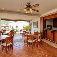 Отель Jiraporn Hill Resort Пхукет