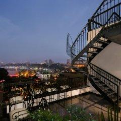 O'Gallery Classy Hotel & Spa фото 6