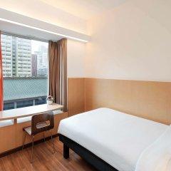 Отель Ibis Singapore On Bencoolen Сингапур комната для гостей фото 2