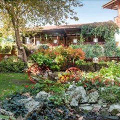 Отель Izvora Болгария, Кранево - отзывы, цены и фото номеров - забронировать отель Izvora онлайн фото 15