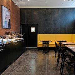 Отель Hipark by Adagio Paris La Villette Франция, Париж - отзывы, цены и фото номеров - забронировать отель Hipark by Adagio Paris La Villette онлайн питание