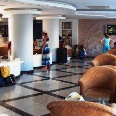 Pirlanta Hotel Турция, Фетхие - отзывы, цены и фото номеров - забронировать отель Pirlanta Hotel онлайн интерьер отеля фото 2