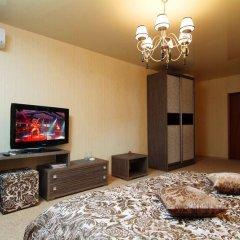 Бутик-отель Бестужевъ 3* Стандартный номер двуспальная кровать фото 8