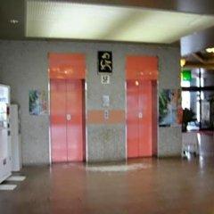 Отель New Ohruri Никко банкомат
