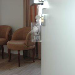 Hermes Tirana Hotel комната для гостей