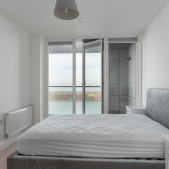 Апартаменты The Boardwalk Apartments комната для гостей фото 2