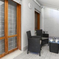 Отель Station Park Studio Италия, Местре - отзывы, цены и фото номеров - забронировать отель Station Park Studio онлайн балкон