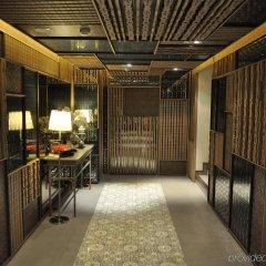 Отель Riva Surya Bangkok интерьер отеля фото 2