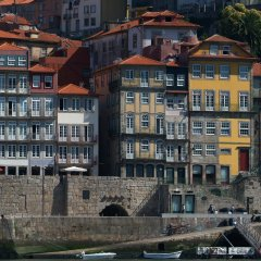 Pestana Vintage Porto Hotel And World Heritage Site Порту развлечения