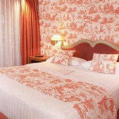 Отель Hôtel Le Regent Paris комната для гостей фото 2
