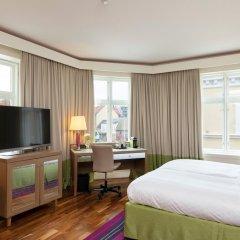 Отель Elite Hotel Esplanade Швеция, Мальме - отзывы, цены и фото номеров - забронировать отель Elite Hotel Esplanade онлайн комната для гостей фото 4