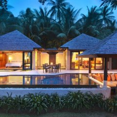Отель Sheraton Hua Hin Pranburi Villas бассейн фото 2