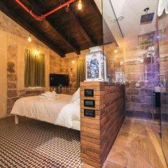 Templars Boutique Hotel Хайфа сауна