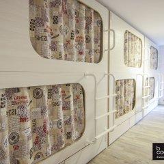 Отель Bcool Santander - Hostel Испания, Сантандер - 1 отзыв об отеле, цены и фото номеров - забронировать отель Bcool Santander - Hostel онлайн интерьер отеля