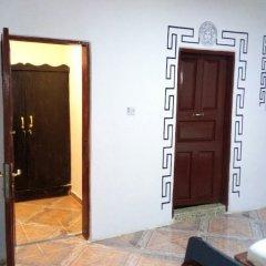 Отель WS Diamond Hotel of Kono Сьерра-Леоне, Койду - отзывы, цены и фото номеров - забронировать отель WS Diamond Hotel of Kono онлайн комната для гостей фото 5