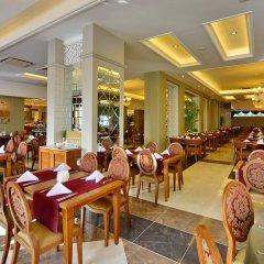 Side Crown Serenity – Всё включено Турция, Чолакли - отзывы, цены и фото номеров - забронировать отель Side Crown Serenity – Всё включено онлайн питание