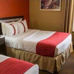 Отель Holiday Inn LaGuardia Airport США, Нью-Йорк - отзывы, цены и фото номеров - забронировать отель Holiday Inn LaGuardia Airport онлайн в номере фото 2