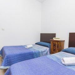 Отель Chalet Loma de Sanctipetri Испания, Кониль-де-ла-Фронтера - отзывы, цены и фото номеров - забронировать отель Chalet Loma de Sanctipetri онлайн комната для гостей фото 4