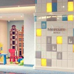 Отель Mercure Gdansk Posejdon Польша, Гданьск - 1 отзыв об отеле, цены и фото номеров - забронировать отель Mercure Gdansk Posejdon онлайн детские мероприятия фото 2