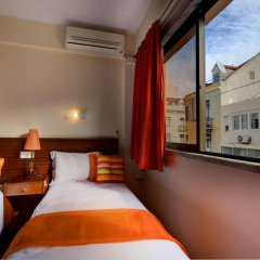 Dinya Lisbon Hotel комната для гостей фото 3