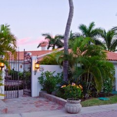 Отель Villa Estrella De Mar Мексика, Сан-Хосе-дель-Кабо - отзывы, цены и фото номеров - забронировать отель Villa Estrella De Mar онлайн