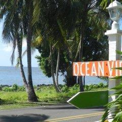 Отель Ocean View Sai Колумбия, Сан-Андрес - отзывы, цены и фото номеров - забронировать отель Ocean View Sai онлайн пляж