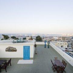 Отель Satori Haifa Хайфа балкон