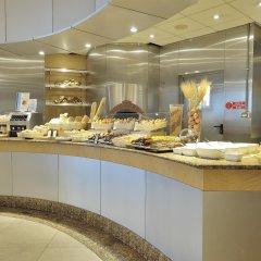 Отель Hilton Milan питание