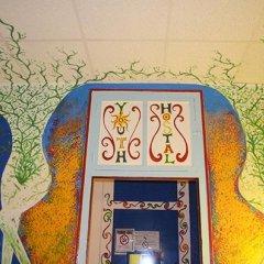 Arco Youth Hostel A&a Барселона банкомат