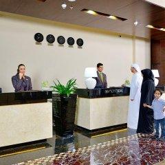 Отель Copthorne Hotel Sharjah ОАЭ, Шарджа - отзывы, цены и фото номеров - забронировать отель Copthorne Hotel Sharjah онлайн интерьер отеля фото 3
