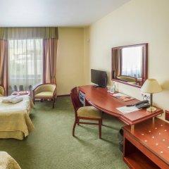Гостиница Ринг Премьер Отель в Ярославле - забронировать гостиницу Ринг Премьер Отель, цены и фото номеров Ярославль комната для гостей фото 4