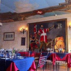 St. Julian's Bay Hotel Баллута-бей гостиничный бар