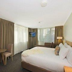 Отель Clarion Hotel Townsville Австралия, Таунсвилл - отзывы, цены и фото номеров - забронировать отель Clarion Hotel Townsville онлайн комната для гостей фото 4