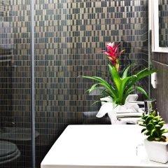 Отель Rome Key Home Италия, Рим - отзывы, цены и фото номеров - забронировать отель Rome Key Home онлайн ванная