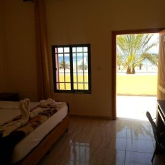 Darna Village Beach Hostel комната для гостей фото 2
