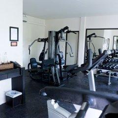 Отель Angsana Velavaru фитнесс-зал фото 4