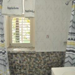 Апартаменты Palm View Apartment At Sandcastles ванная фото 2
