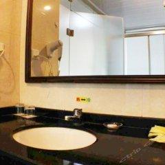 Chaxiangyuan Hotel ванная