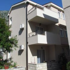 Отель Apartmani Petkovic Черногория, Тиват - отзывы, цены и фото номеров - забронировать отель Apartmani Petkovic онлайн фото 6