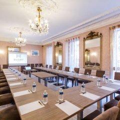 Отель Busby Франция, Ницца - 2 отзыва об отеле, цены и фото номеров - забронировать отель Busby онлайн помещение для мероприятий фото 2
